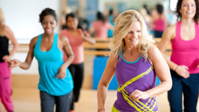 Zumba: What are the benefits?