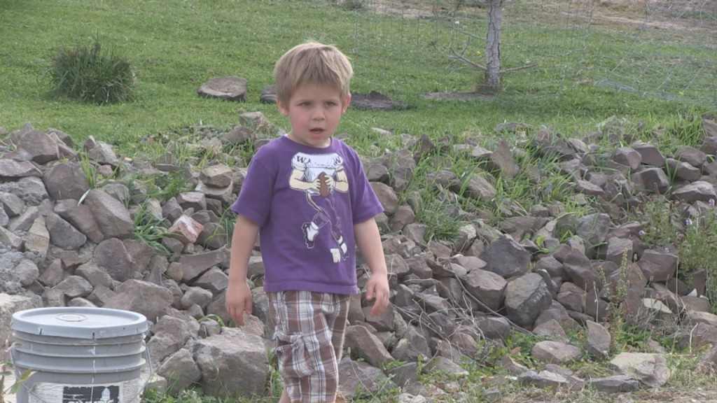 Search For Toddler in Kittitas This Weekend Ends Well