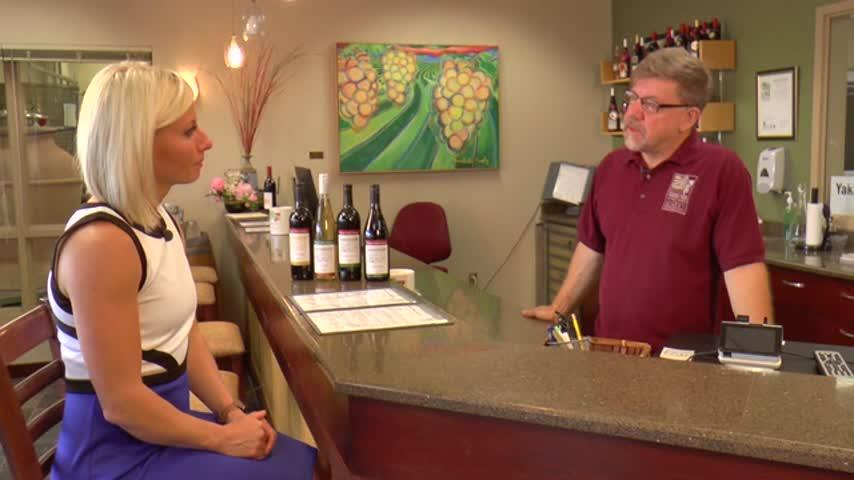 100% Chance of Wine: Yakima Valley Vintners