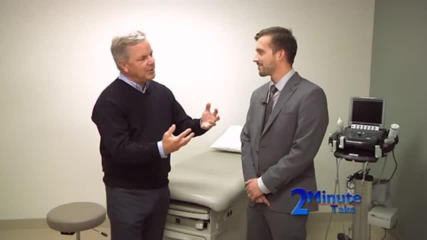 2 Minute Take – Kadlec – Dr. Scallon Ortho