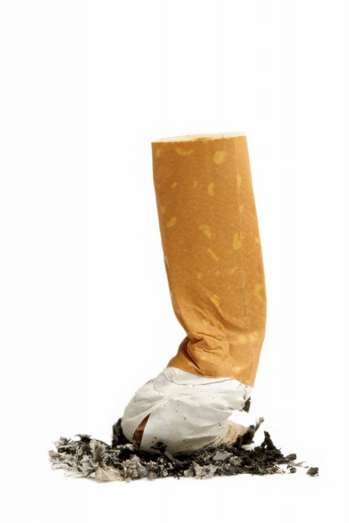Study: Tobacco control has saved millions of lives