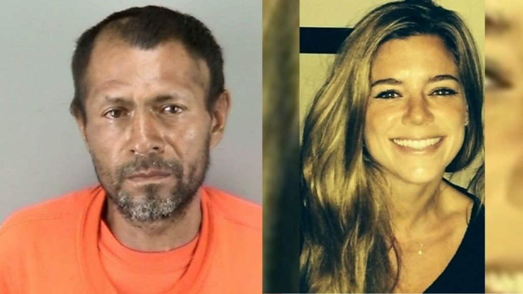 Trial of undocumented immigrant in Kate Steinle killing nears end
