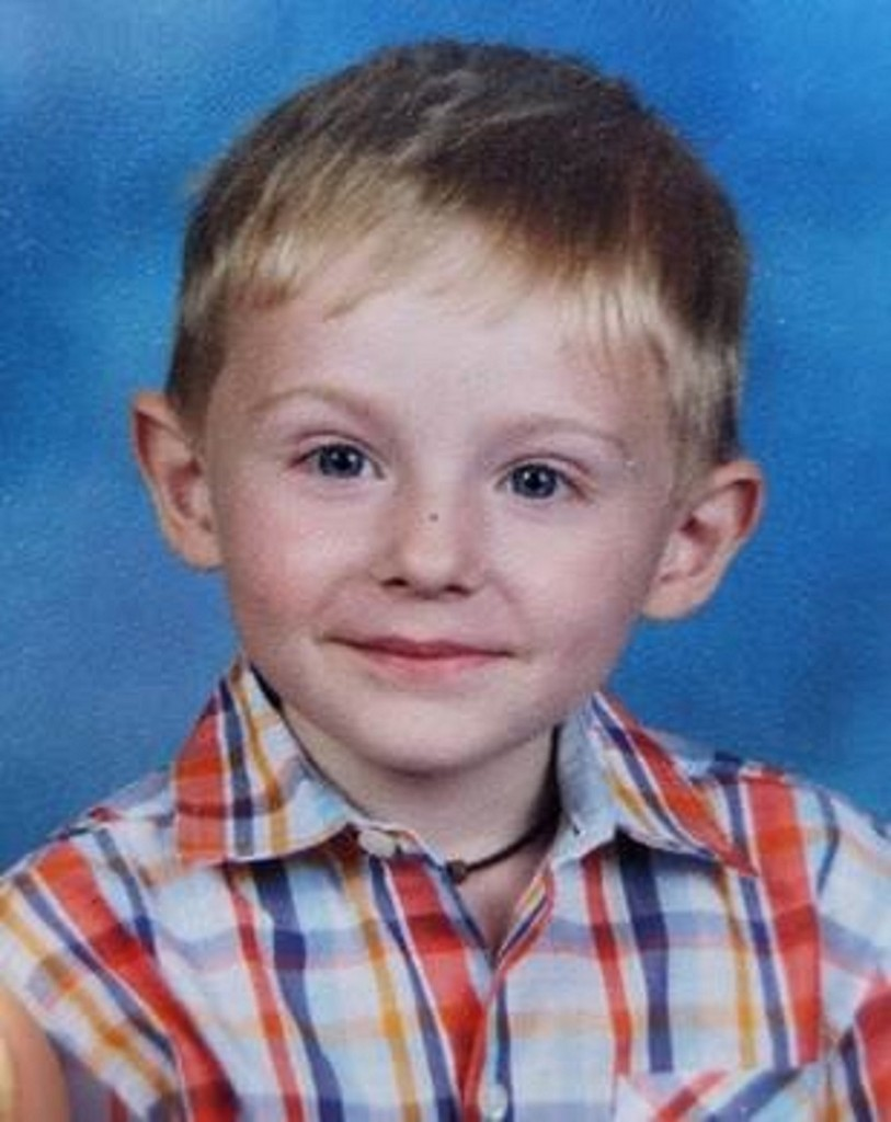 Autopsy: Missing North Carolina boy with autism likely drowned