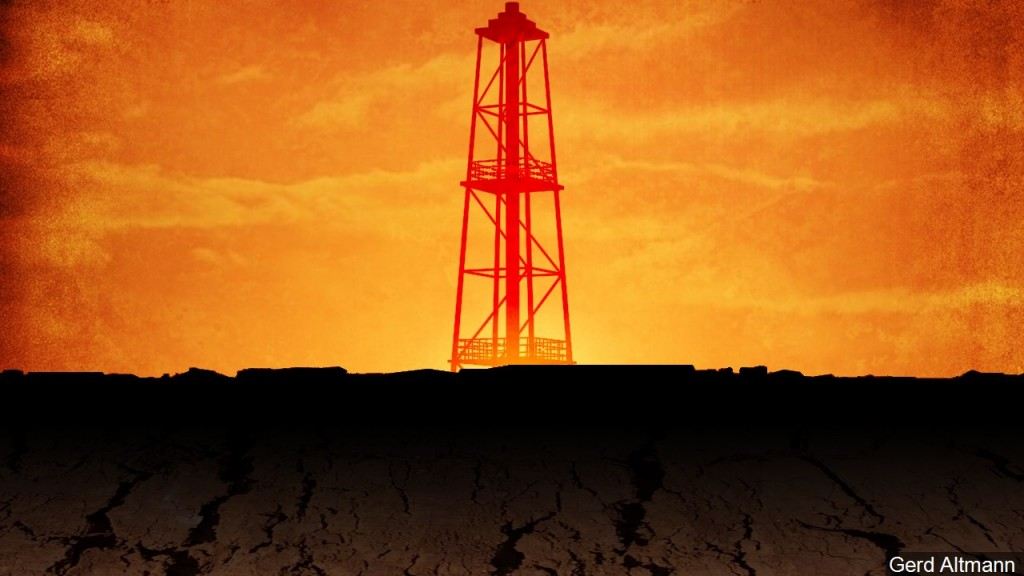 Oregon approves temporary ban on 'fracking'