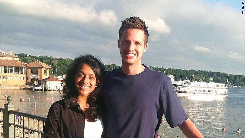How this couple paid off $200,000 of debt in 2 years