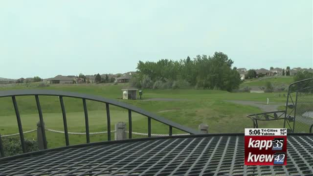 Golf Courses Prep To Reopen