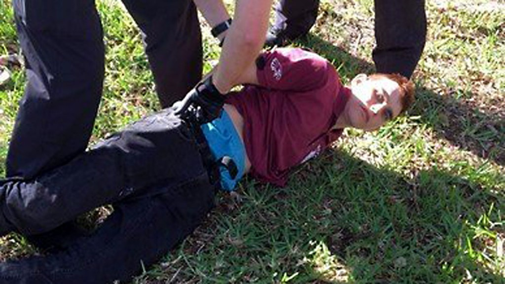 HS resource officer recommended committing Nikolas Cruz
