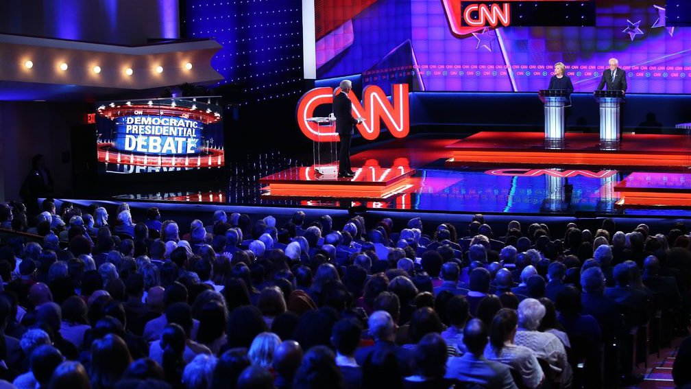 CNN to host one of the first two 2020 Democratic primary debates