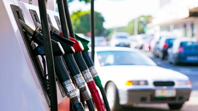 Gas prices up 5 cents in US