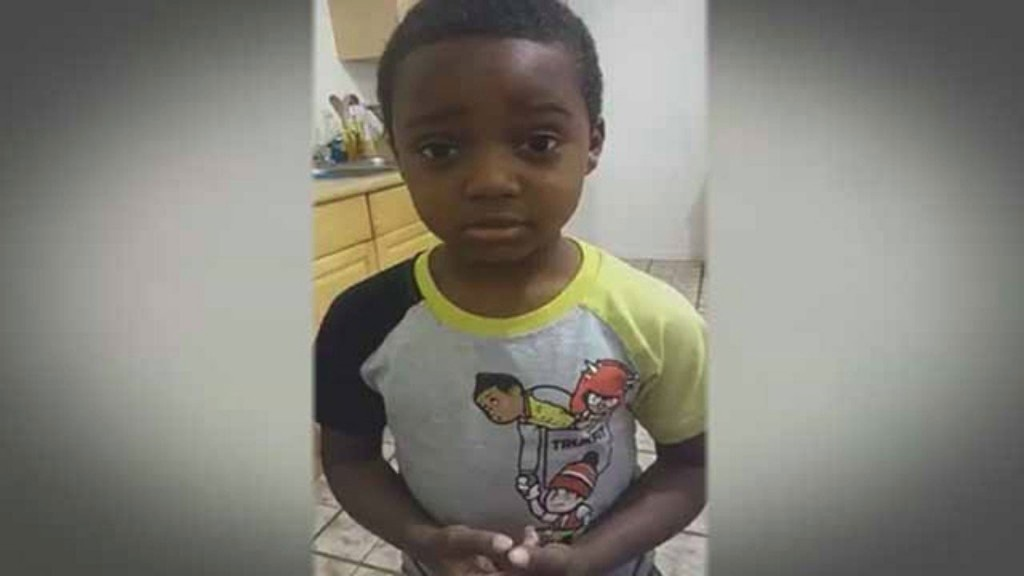 'I'm scared:' 6-year-old pleads to end gun violence