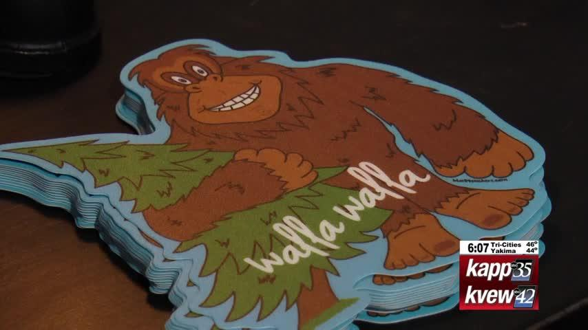 In Search of the Northwest – Bigfoot Souvenir Shop