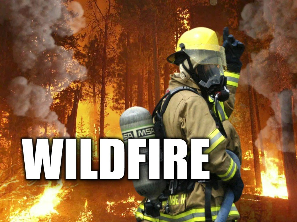Fire Officials Ask Tri-Cities Residents to Prepare for Wildfires