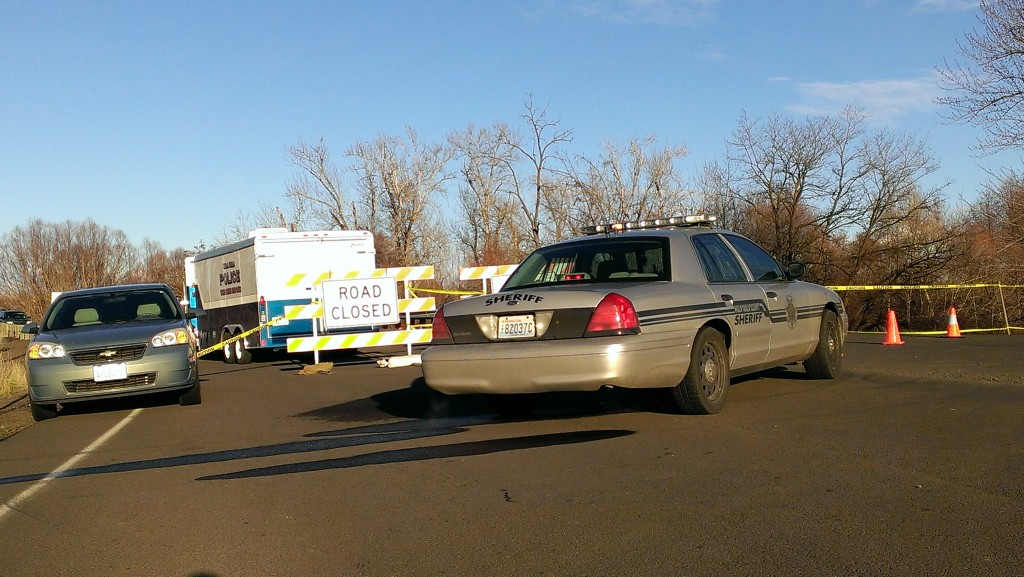 Sheriff's Office Identifies Woman's Body Found Friday in Walla Walla