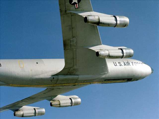 Air Force releases report on tanker crash that killed Fairchild AFB crew