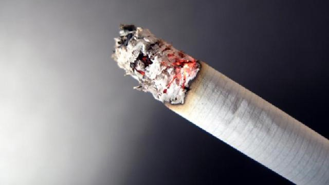 Smoking during pregnancy doubles risk of sudden death for baby, study says