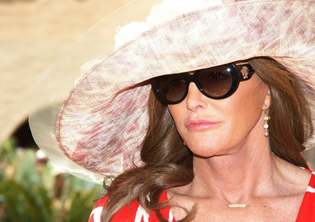 Caitlyn Jenner files to make name, gender change official