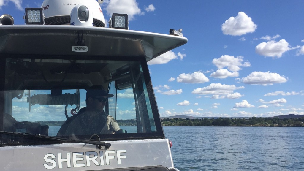 Franklin County Sheriff's Office gave advice on how to stay safe while on the water