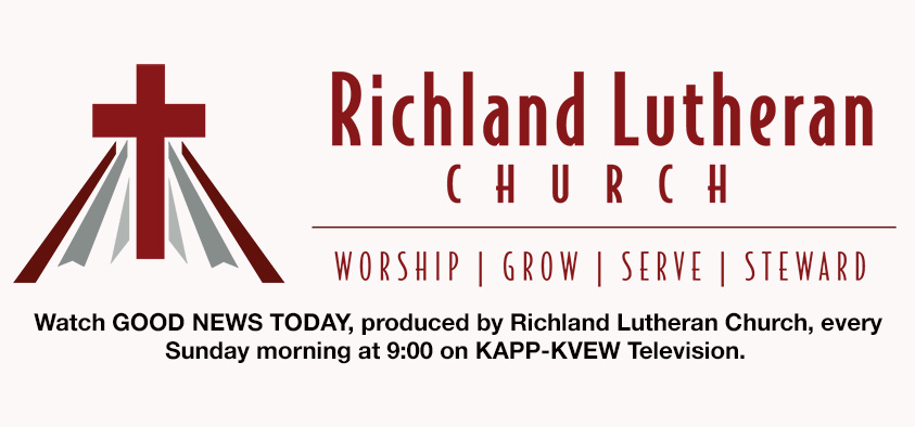 Richland Lutheran Church R