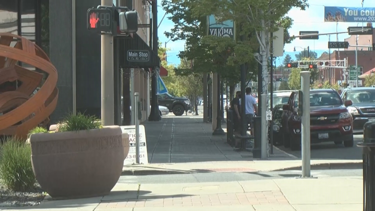 Downtown Yakima Businesses