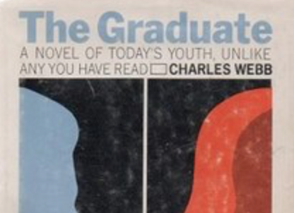 "Charles Webb, author of ""The Graduate,"" dies in England"