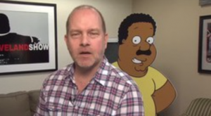 Mike Henry to stop voicing Black character on 'Family Guy'