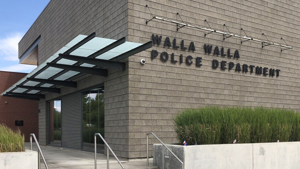 Walla Walla Police Department