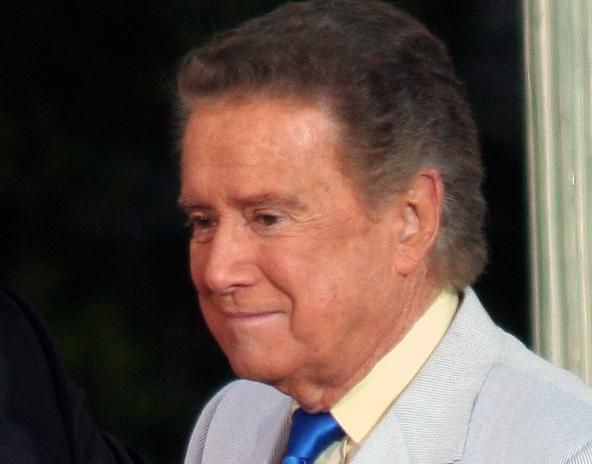 Regis Philbin dies at age 88