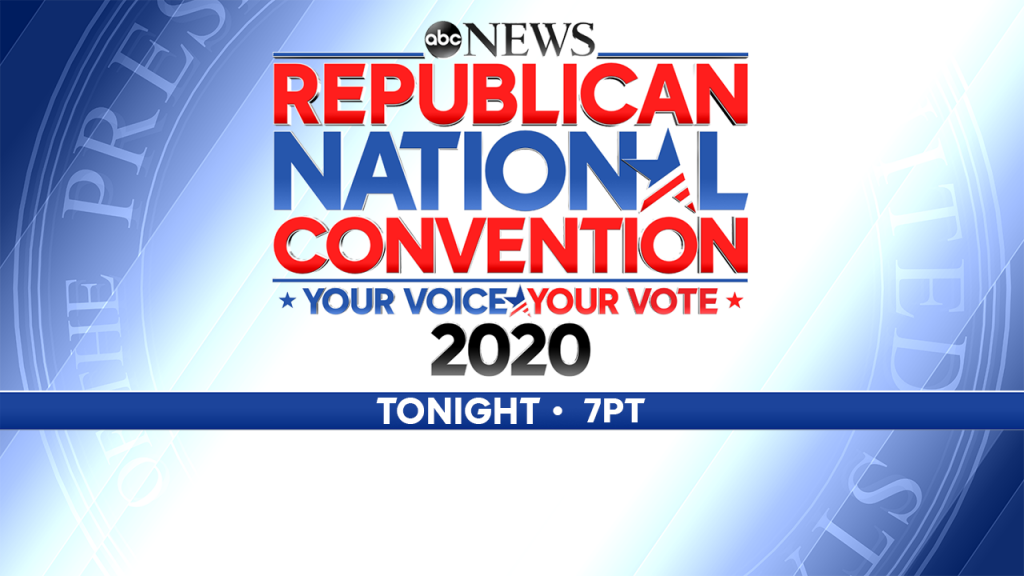 ABC Republican National Convention coverage