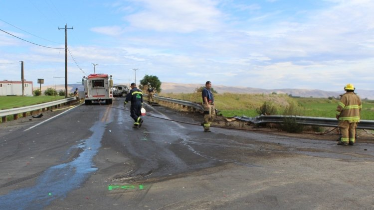 Wapato Fatal Crash 8 20