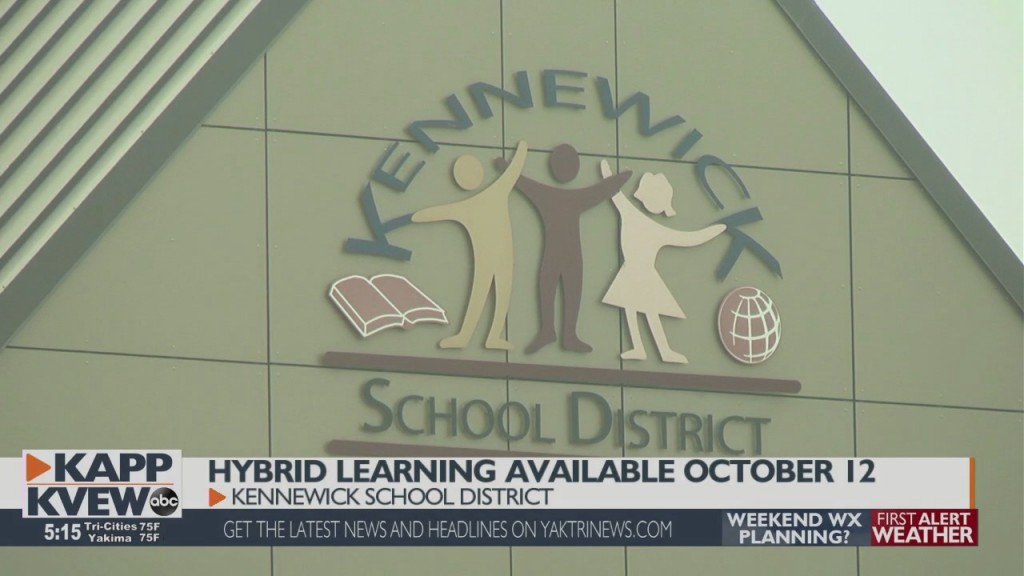 Ksd Starts Hybrid Learning October 12