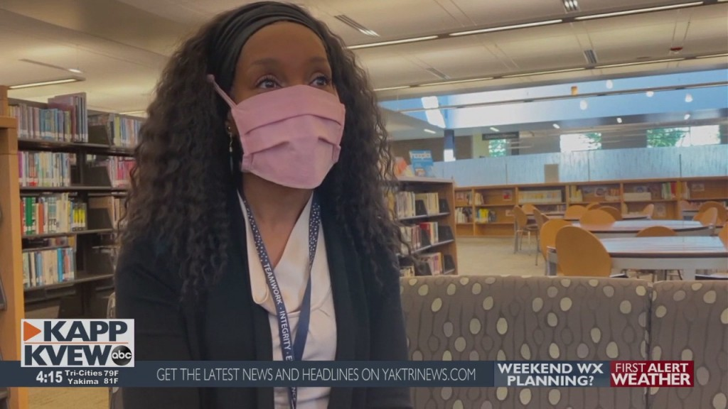 Librarian Explains Banned Books Week