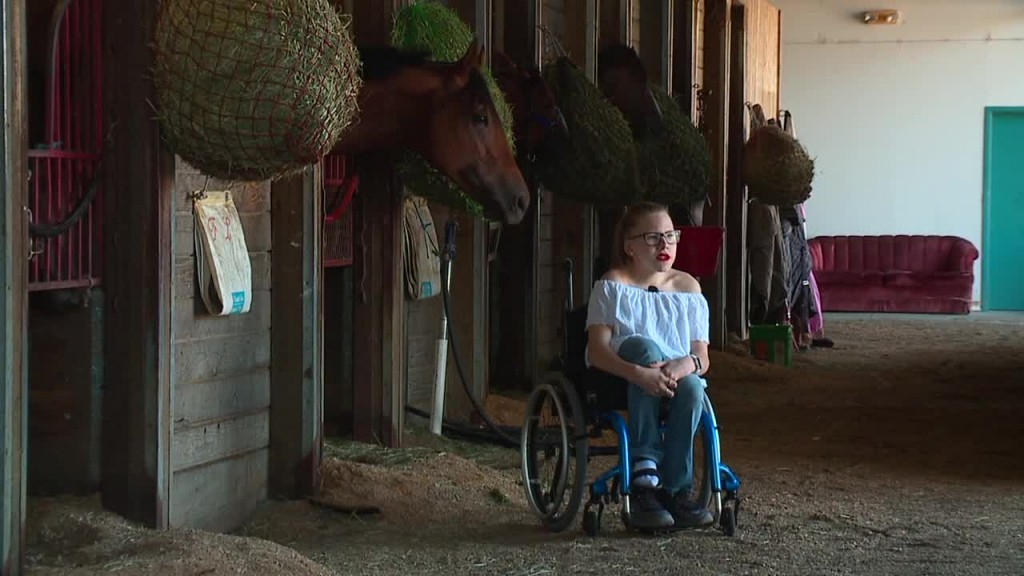 Local Teenage Actress With Disabilities Gets Big Break On Netflix, Changes Perceptions