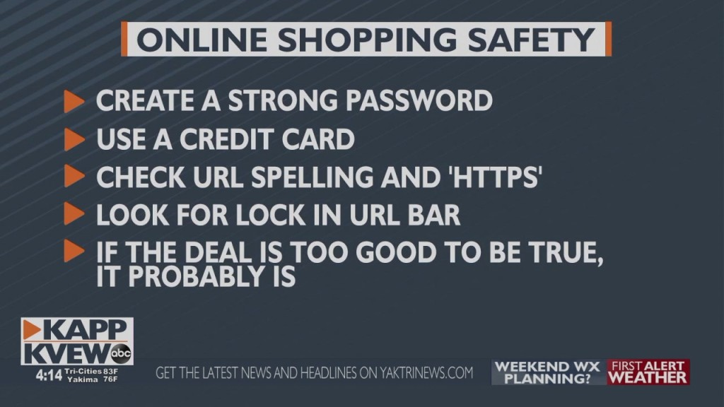 Amazon Prime Day Online Safety