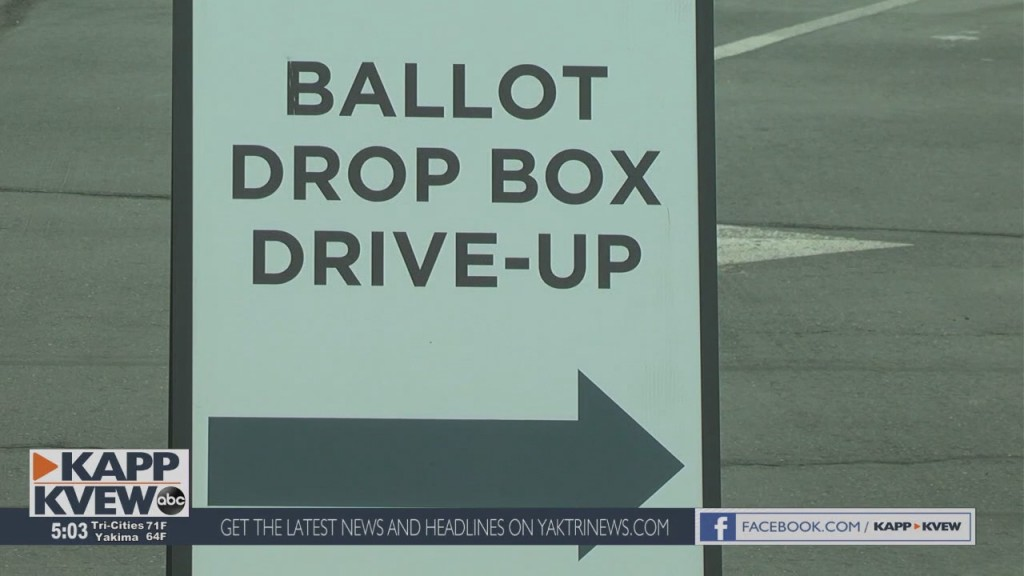 Voter Tips Before Election Day