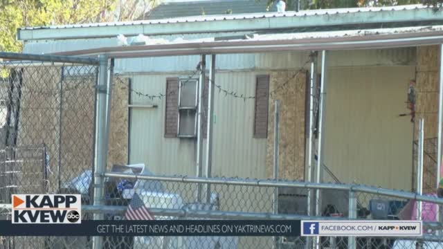 Electrical Heating Issue Blamed For Mobile Home Fire Which Killed Dogs