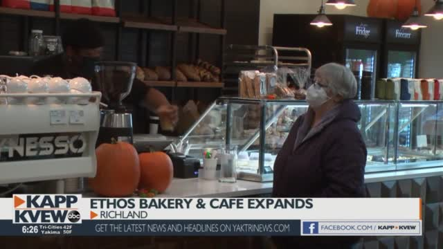 Second Ethos Bakery Opens In Richland