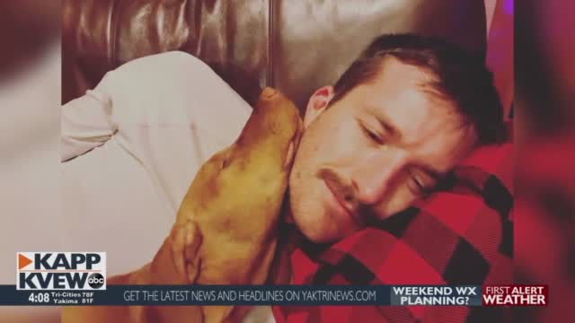 Idaho Couple Searches For Dog Last Seen In Moses Lake
