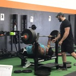 Deadlifts for Doggies at Ikon Fitness in Kennewick