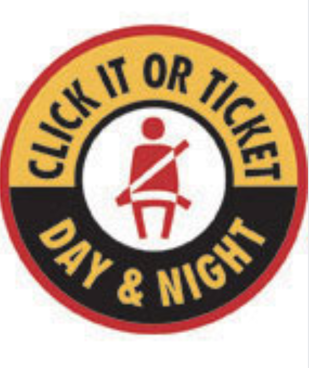 """""""Click It or Ticket"""" campaign begins"""