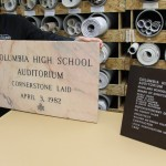 Time capsule found at Richland High School