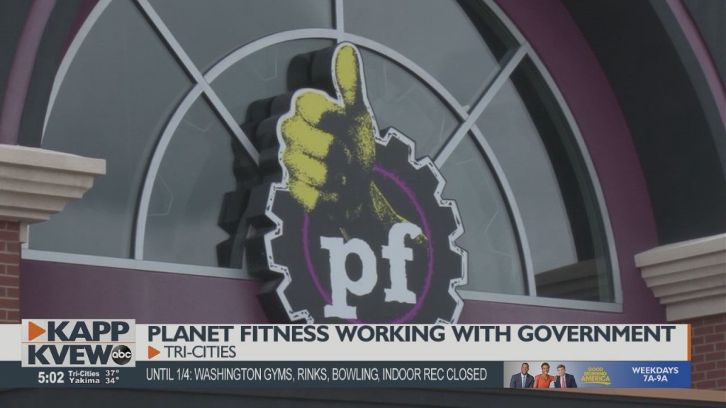 Planet Fitness Hopes Government Can Help Them Reopen