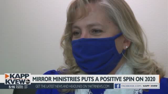 Mirror Ministries Continues To Restore Lives, Despite Pandemic
