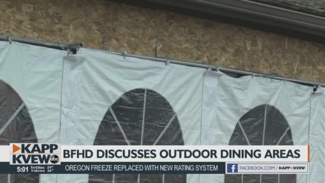 Bfhd: Outdoor Dining Areas Should Not Mimic Indoors