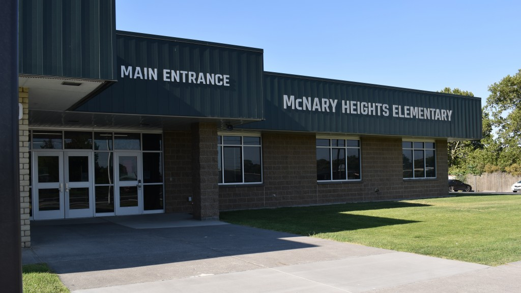 Mcnary Heights Elementary School - Umatilla Sd