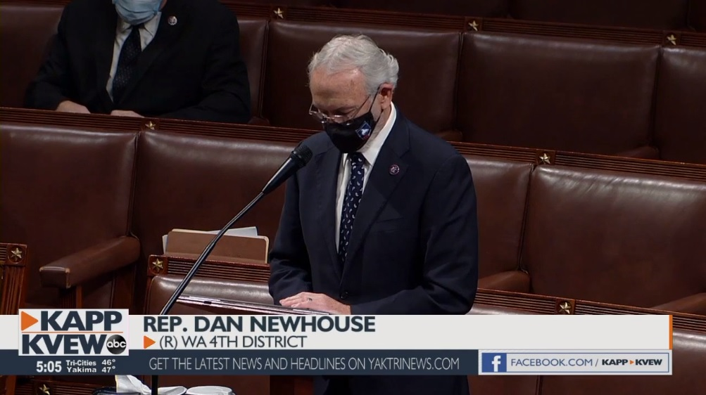 Rep Newhouse