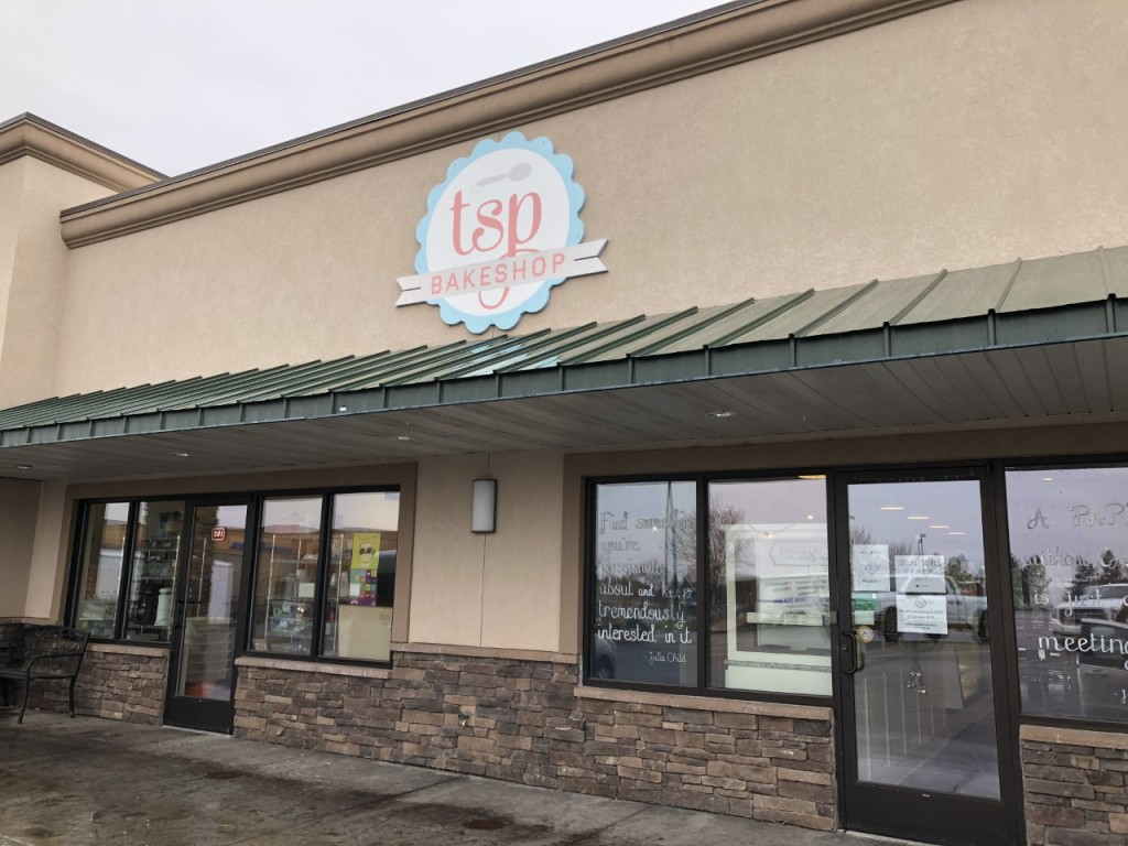 TSP Bakeshop in West Richland, WA