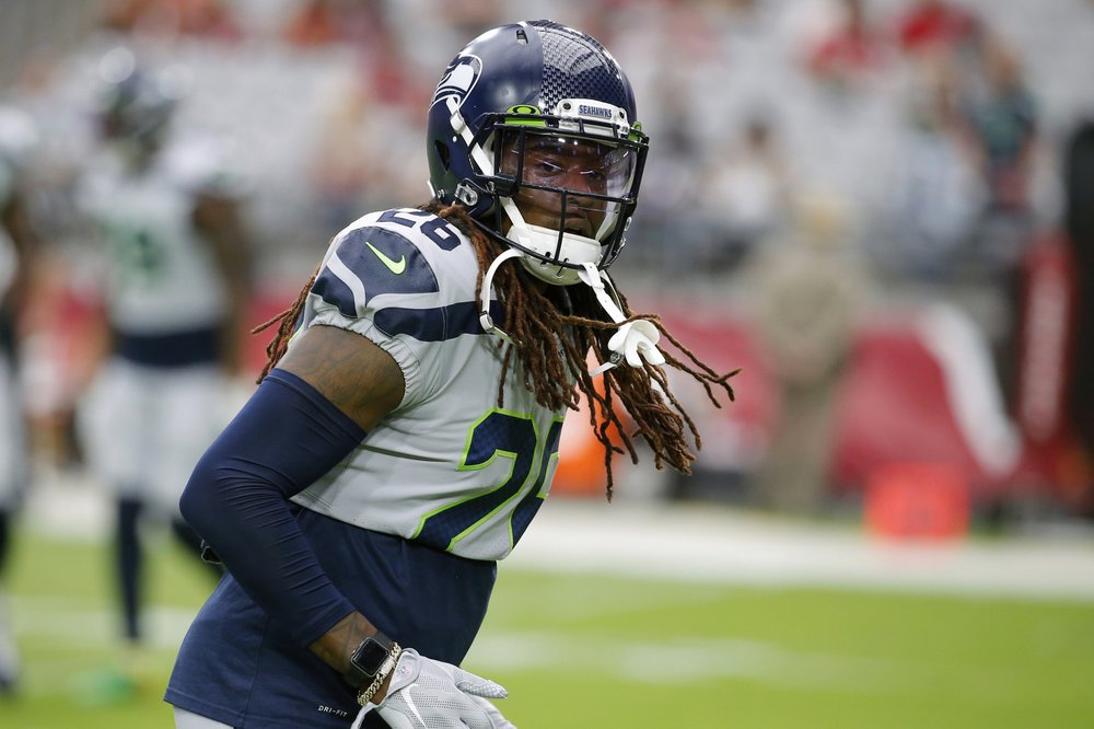 Seahawks corner Shaquill Griffin signs pricy deal with Jags - YakTriNews