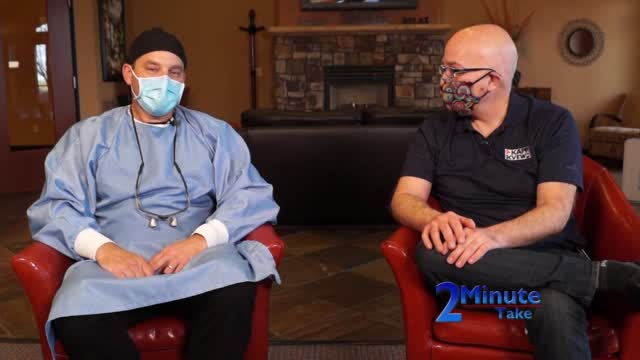 2 Minute Take Lifetime Dental Care Importance On Seeing The Dentist
