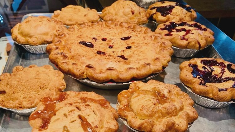 Yakima Johnson Orchards Pie Fundraiser For Rods House
