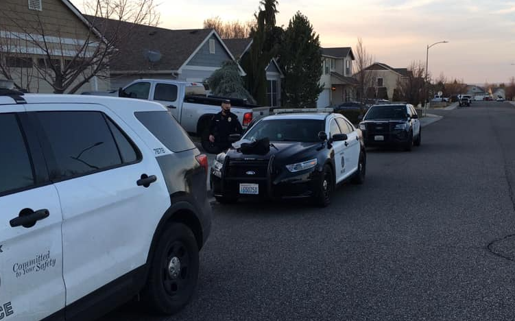 Police arrest boy after attempting to break into several houses in Kennewick